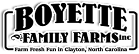 Clayton Fear Farm Logo